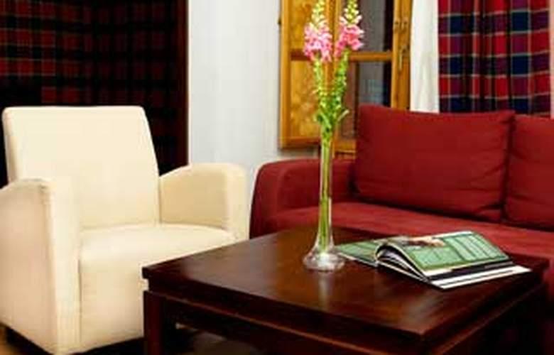Domus Selecta Monasterio Santa Eulalia - Hotel - 4