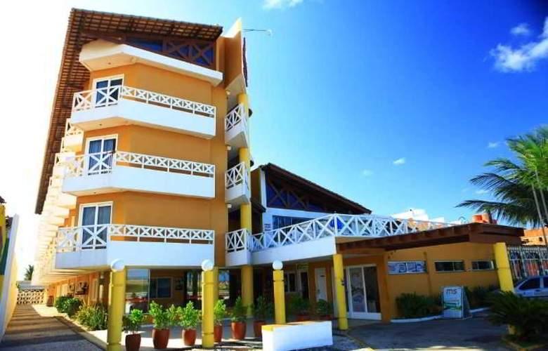 Jatoba Praia Hotel - Hotel - 0