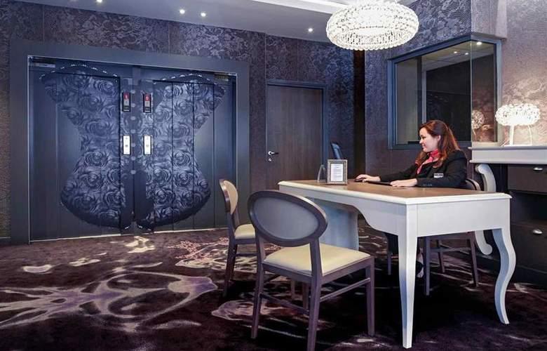 Mercure Toulouse Centre Wilson Capitole - Hotel - 37