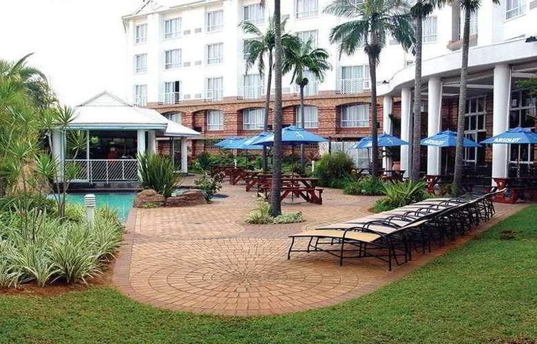 Riverside Durban - Pool - 4