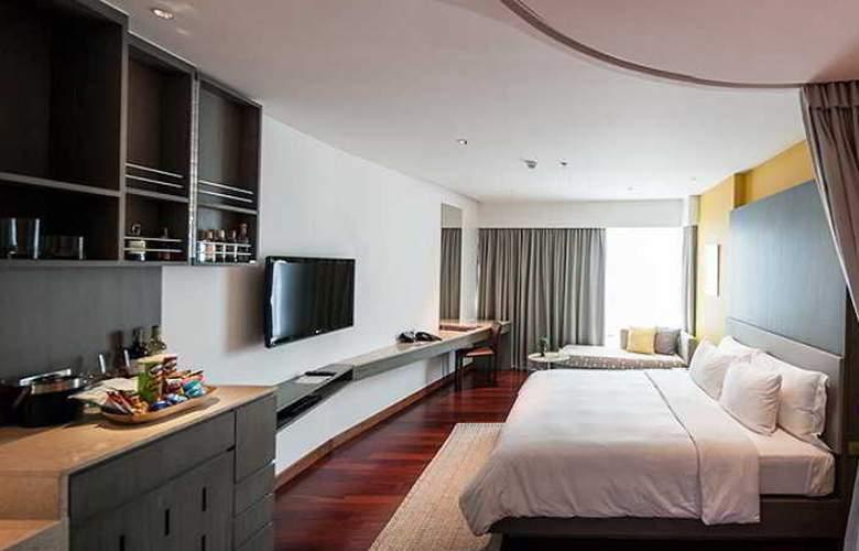 Lit Bangkok - Room - 13