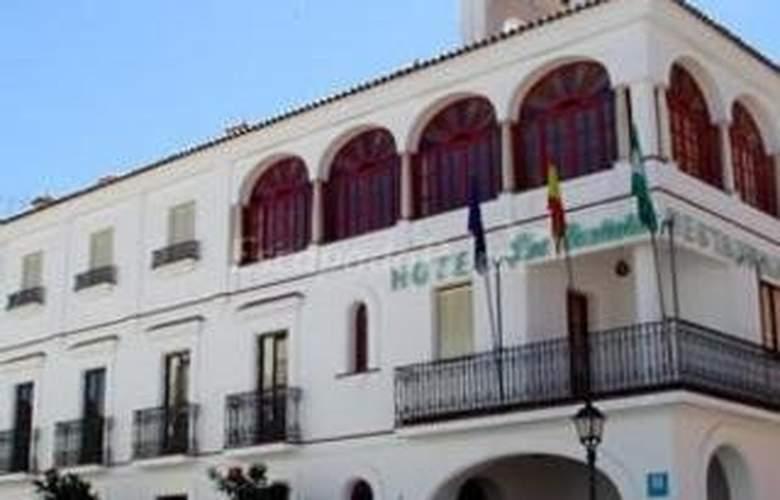 Los Castaños - Hotel - 0