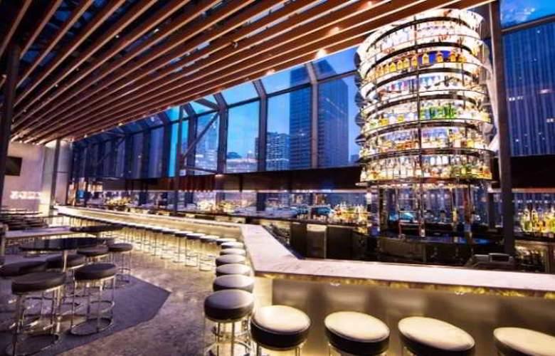 Hyatt Regency Chicago - Bar - 15