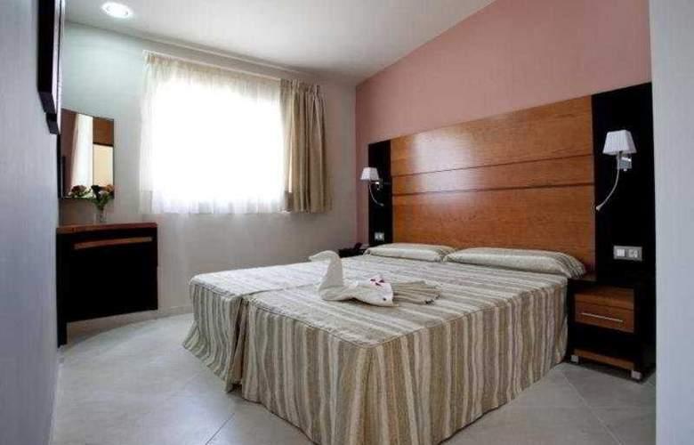 Bungalows Miraflor Suites - Room - 3