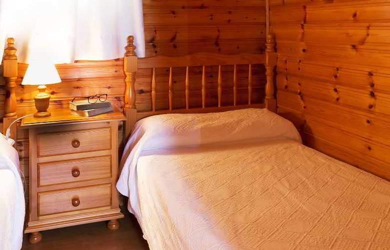 Balcon de Competa - Room - 1