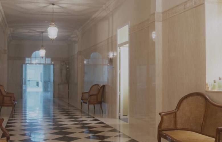 Balneario Termas Pallarés (Hotel Parque) - General - 1