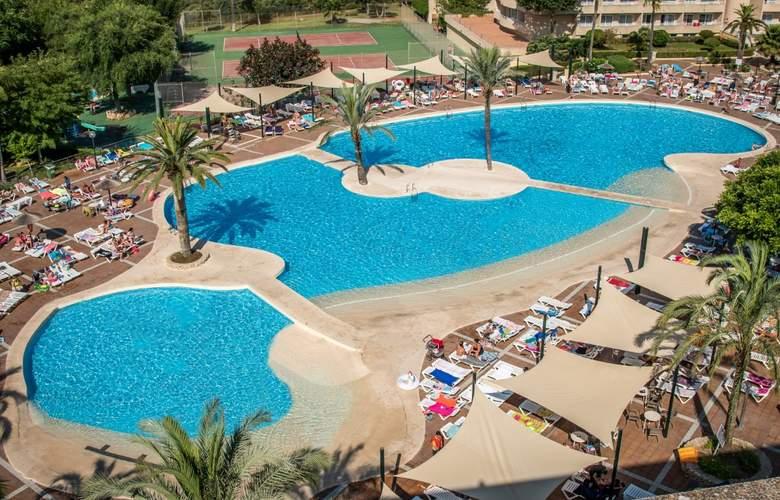Club Cala Romani - Pool - 2