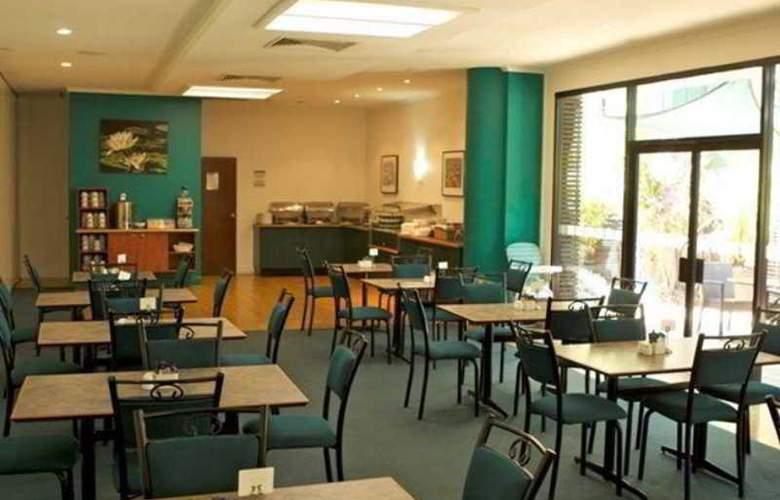 Palms City Resort - Restaurant - 9