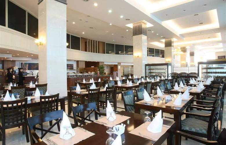 Best Western Incheon Airport - Restaurant - 20