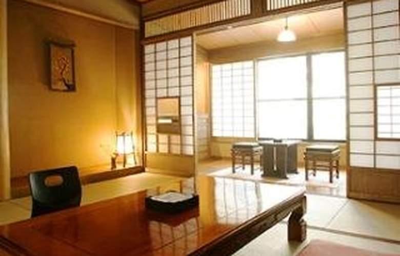 Ryokan Wakaba - General - 3