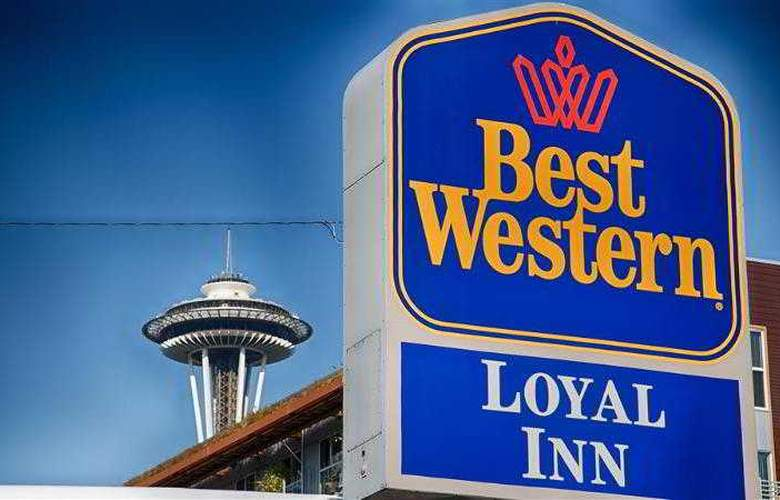 Best Western Loyal Inn - Hotel - 12