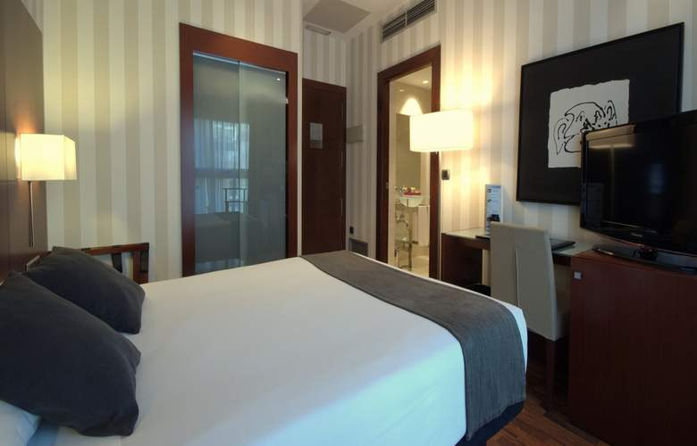 Zenit Coruña - Room - 21