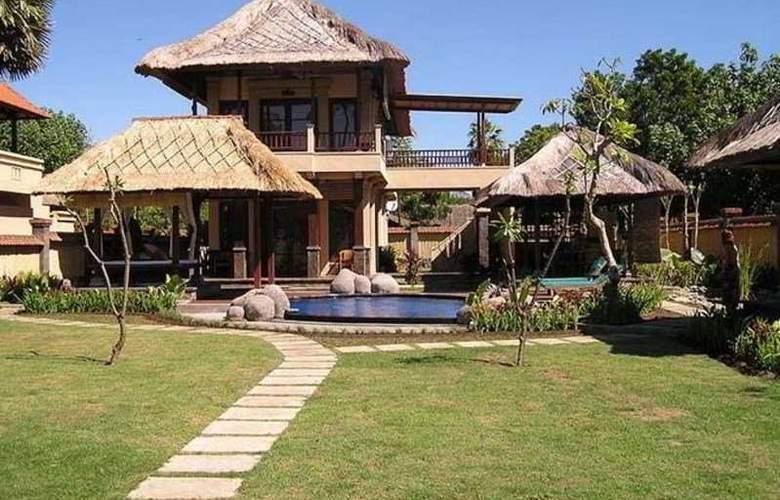 Amertha Bali Villas - Hotel - 0