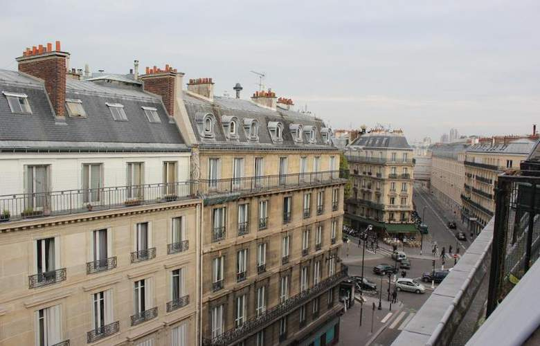 Metropol Paris - Hotel - 0