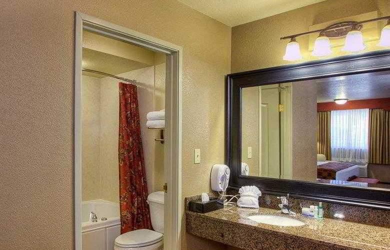 Best Western Foothills Inn - Hotel - 15
