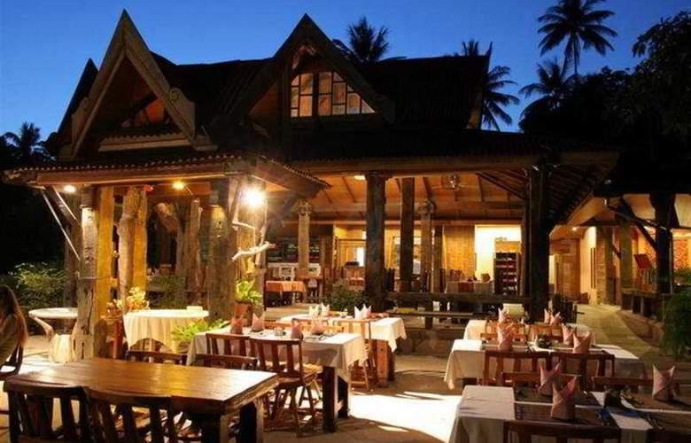 Sunrise Tropical Resort - Restaurant - 10