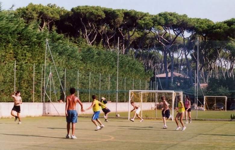 Garden Club Toscana - Sport - 45