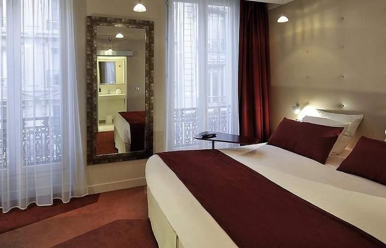 Mercure Paris Lafayette - Room - 42