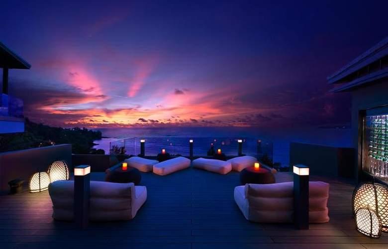 Hyatt Regency Phuket Resort - Hotel - 16