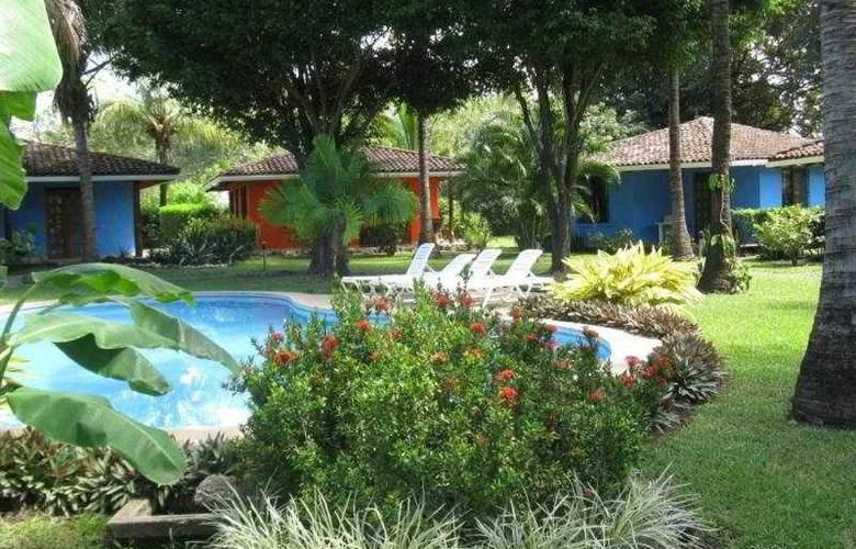 Bahia Esmeralda - Hotel - 5