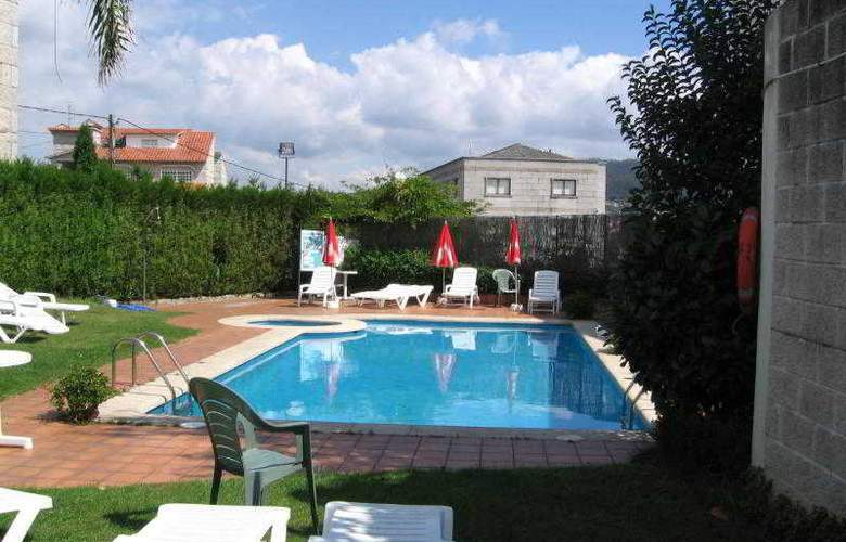 Combarro - Pool - 7