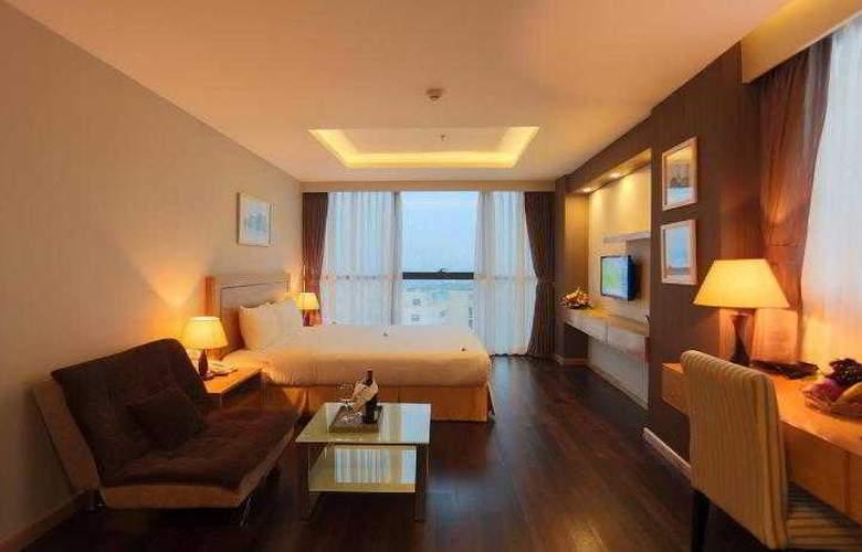 Parkside Sunline Hotel - Room - 6