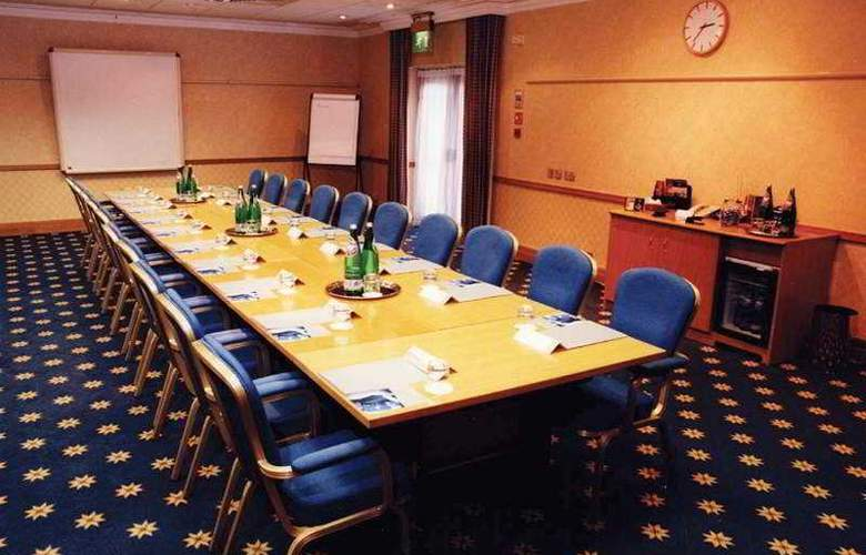 Hilton East Midland Airport - Conference - 5