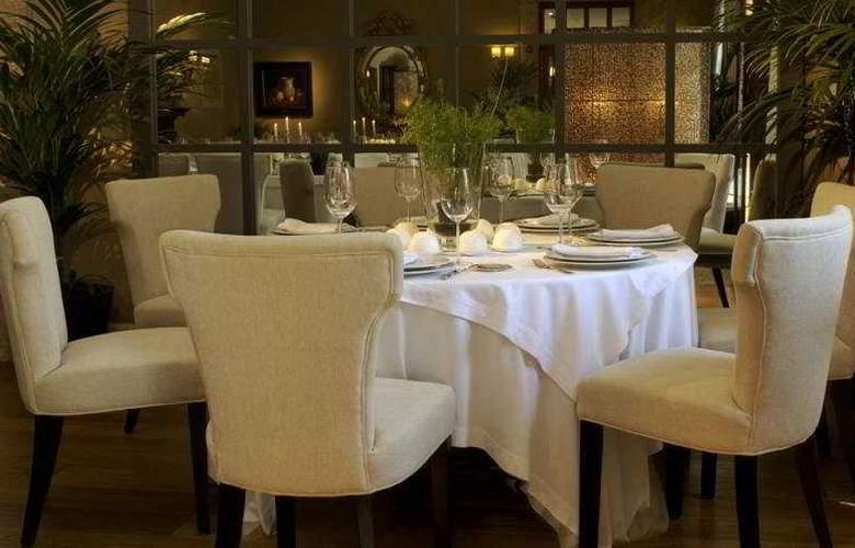 Hotel Spa Relais & Châteaux A Quinta da Auga - Restaurant - 9