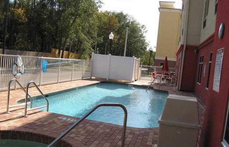 Best Western Plus Cecil Field Inn & Suites - Hotel - 7
