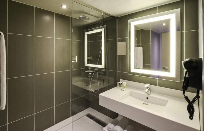 Mercure Atria Arras Centre - Hotel - 37
