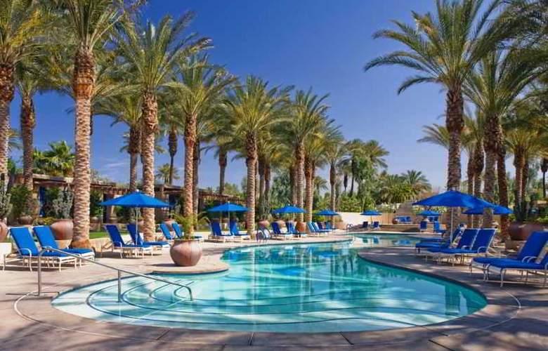 Hyatt Regency Indian Wells Resort & Spa - Pool - 2