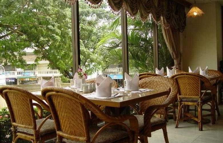 Thavorn Grand Plaza Hotel - Restaurant - 11