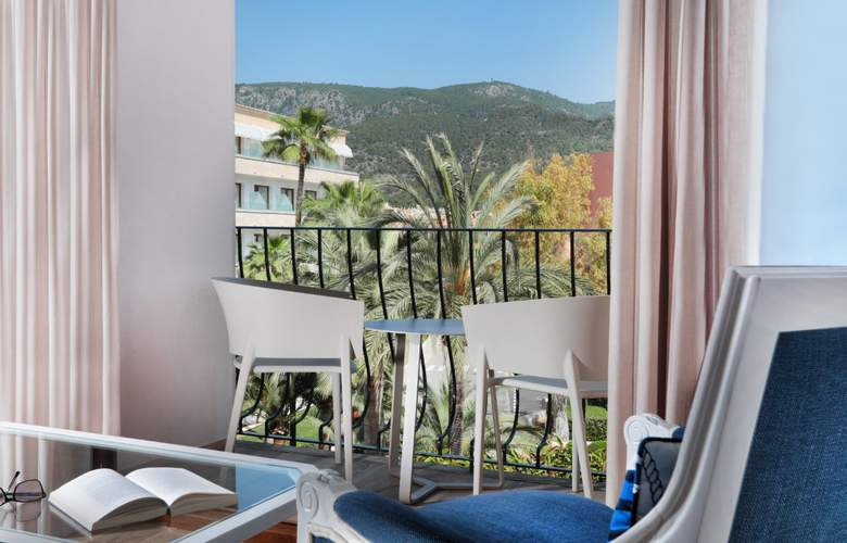 Son Caliu Hotel Spa Oasis - Room - 10