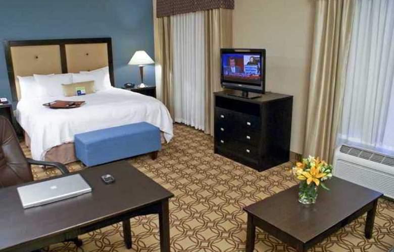 Hampton Inn & Suites Charlotte Airport - Hotel - 11