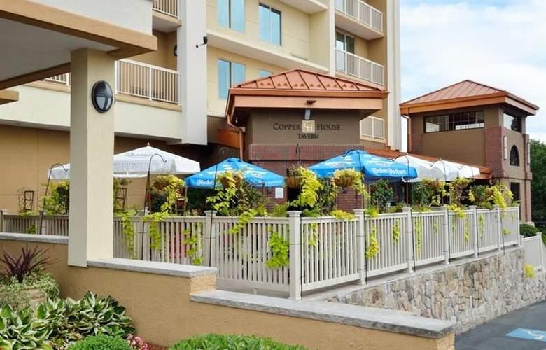 Best Western TLC Hotel - Restaurant - 3