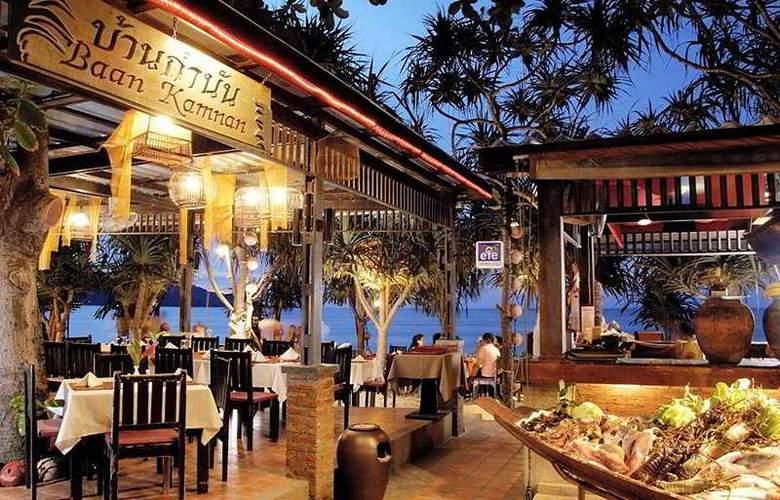 Patong Bay Garden Resort - Restaurant - 8