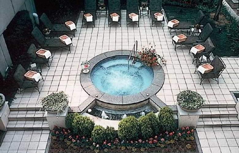 Ritz-Carlton Osaka - Hotel - 6