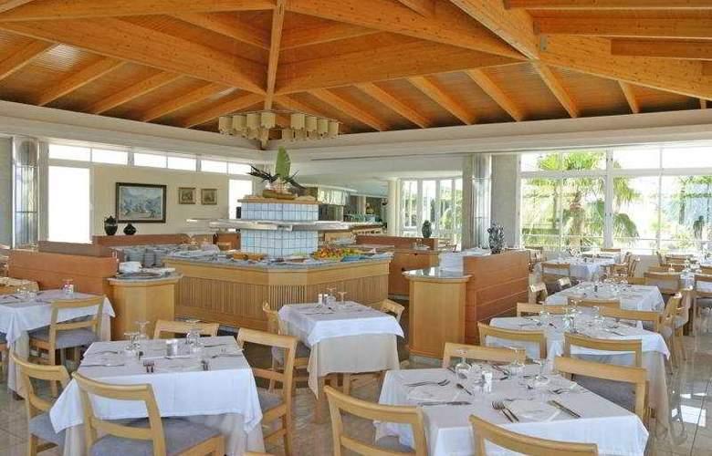 Cala Mandia Park - Restaurant - 7