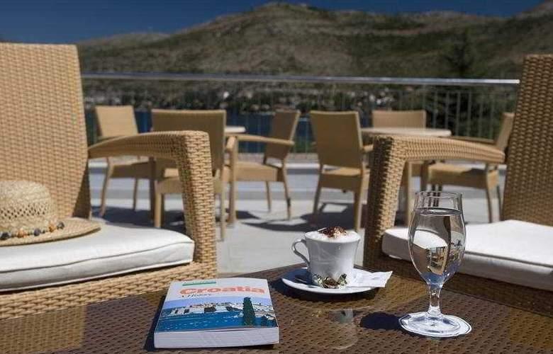 Valamar Club Dubrovnik - Terrace - 7