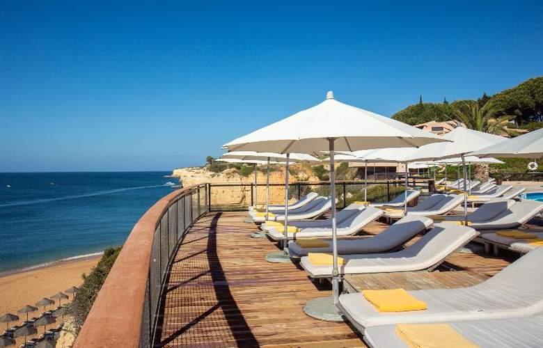 Vilalara Thalassa Resort - Terrace - 7