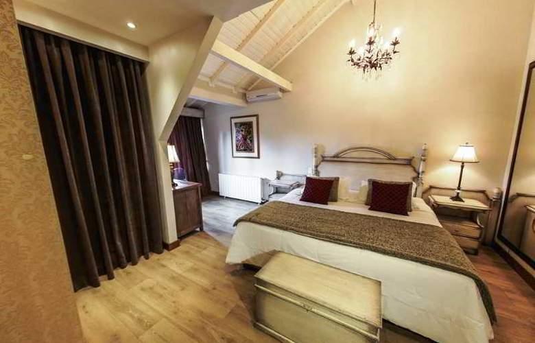 Bavaria Sport Hotel - Room - 24
