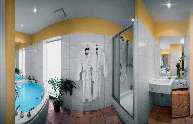 Best Western Parkhotel Oberhausen - Hotel - 21