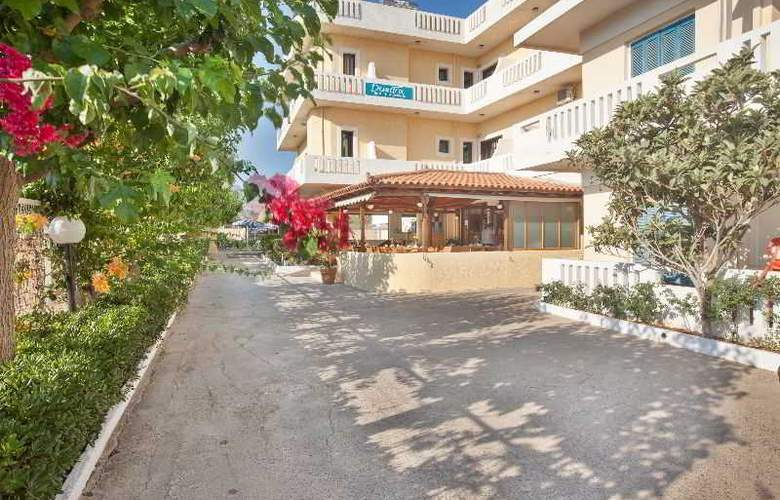 Dimitra Hotel Apartments - Hotel - 6