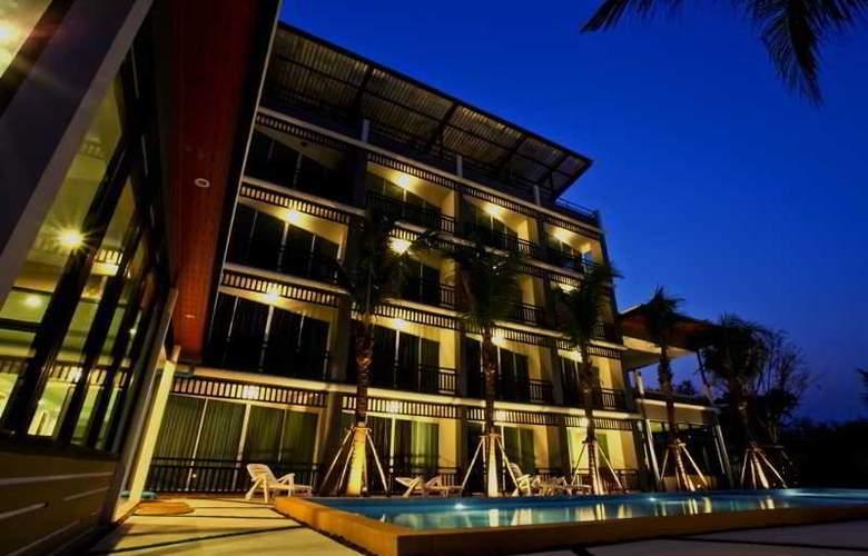 Aranta Airport Hotel Bangkok - Hotel - 5