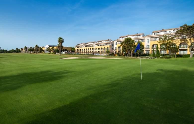Barceló Costa Ballena Golf & Spa - Sport - 53