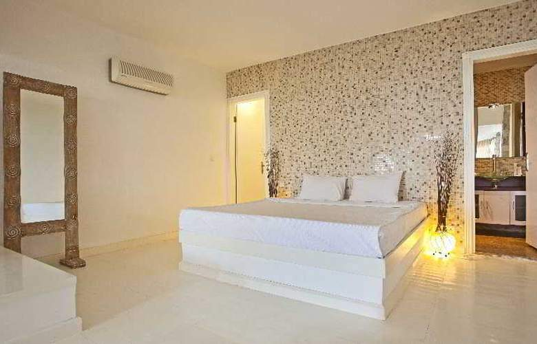 Sedative Boutique Hotel & Spa - Room - 12