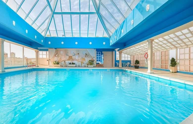 Magic Cristal Park - Pool - 2