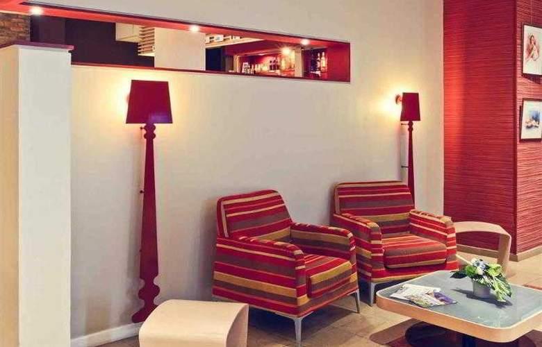 Mercure Atria Arras Centre - Hotel - 7