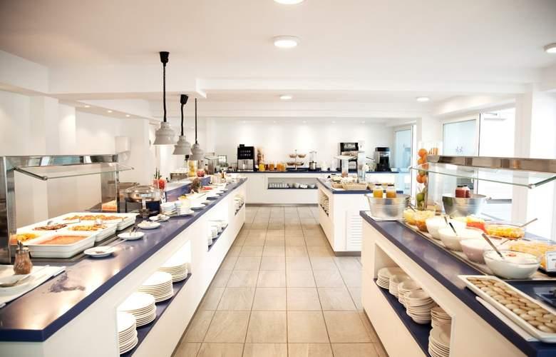 Vistamar by Pierre & Vacances - Restaurant - 20