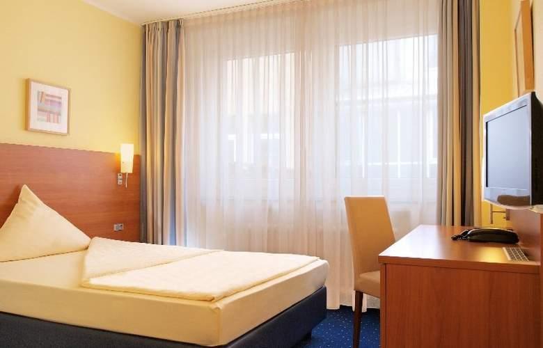 Callas Hotel Am Dom - Room - 5